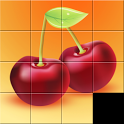 Fruit Slide Puzzle icon