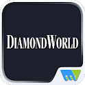 Diamond World icon
