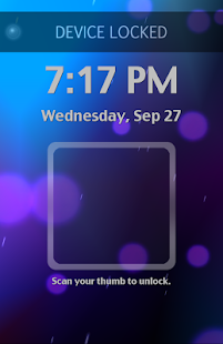 App WearLocker - Android Wear Lock for Android