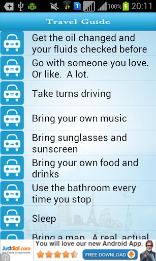 旅遊必備APP下載|Travel Guide 好玩app不花錢|綠色工廠好玩App