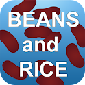 Beans and Rice icon
