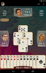 Spades Free - screenshot thumbnail
