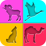 Animal Quiz Game for Kids 4.2 Apk