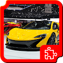 Cars Puzzles icon