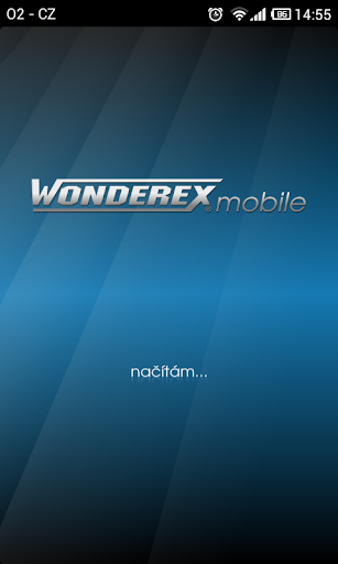 WONDEREX mobile