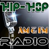 Hip-Hop AM & FM Radio