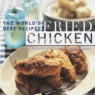 Herb-and-Spice Southern Fried Chicken