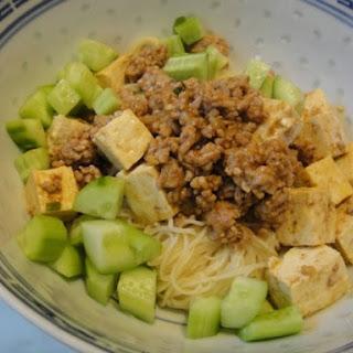 Beijing Hot Noodles