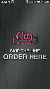 City Express- screenshot thumbnail