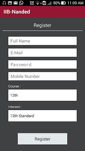 玩教育App|IIB Nanded免費|APP試玩