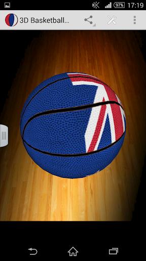 3D Basketball New Zealand