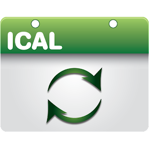 ICalSync2 (Android antigo)