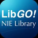 NIE Library - LibGO! icon