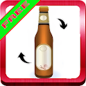 Gire la botella icon