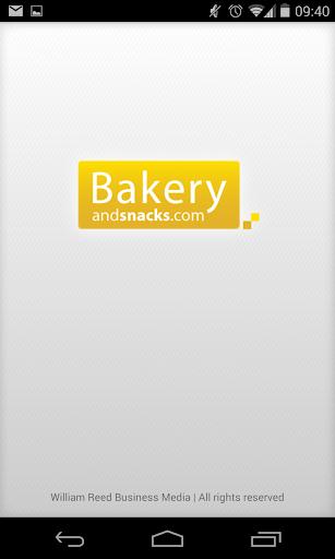 【免費新聞App】BakeryAndSnacks-APP點子