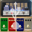usbEffects (Guitar Effects) icon