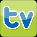Tvider Pro logo