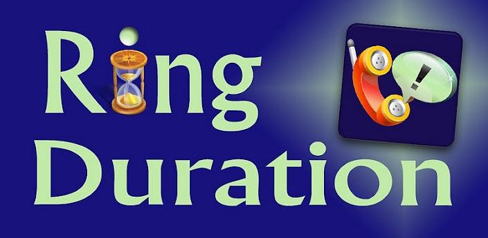 RingDuration v2.2