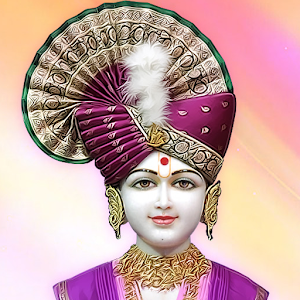 SwamiNarayan HD Wallpaper APK