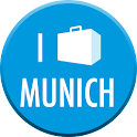 Munich Travel Guide & Map icon