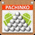 Pachinko Book logo