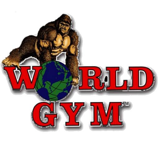 世界健身課表 LOGO-APP點子