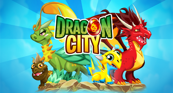 Dragon City - screenshot thumbnail