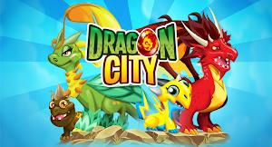6 Dragon City App screenshot