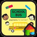 SchoolBus dodol launcher theme