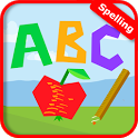ABC Spelling Fun Lite icon