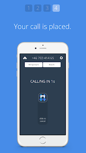 Calltag - tag your calls- screenshot thumbnail