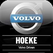 Volvo Hoeke