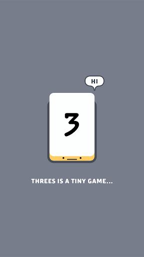 玩免費解謎APP 下載Threes! app不用錢 硬是要APP