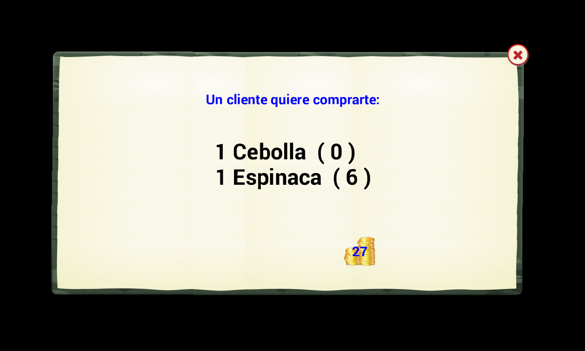 La granja- screenshot