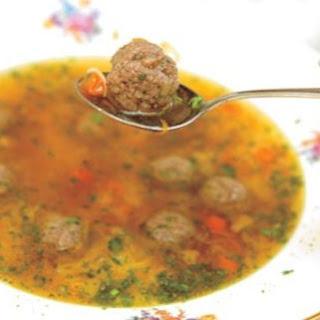 Chicken Liver Soup Recipes.