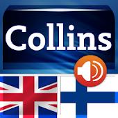English<>Finnish Dictionary