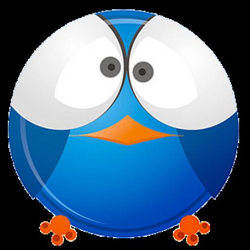鸣叫鸟类动态壁纸 個人化 App LOGO-APP試玩