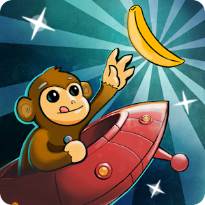 Monkey UFO for PC and MAC