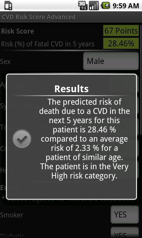 BS3 Cardiology Pack- screenshot