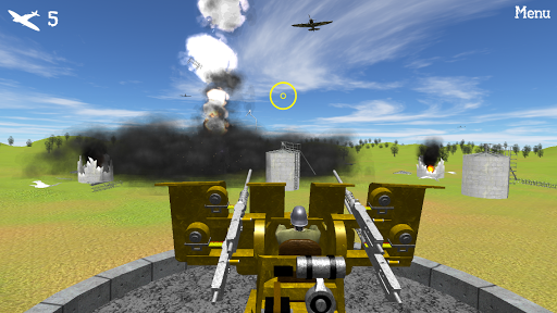 防空: 世界大戦 2
