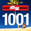 1001 Lugares no Brasil para co icon