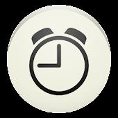 WakeMeCool Alarm (WMC)