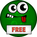 Eat'Em All Free icon