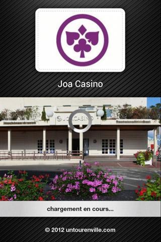 Joa Casino Saint Jean de Luz