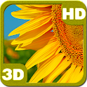 Incredible Flowering Sunflower icon
