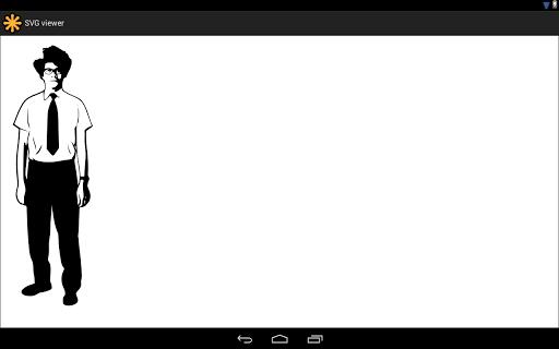 SVG瀏覽器