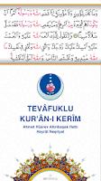 Screenshot of Kuran