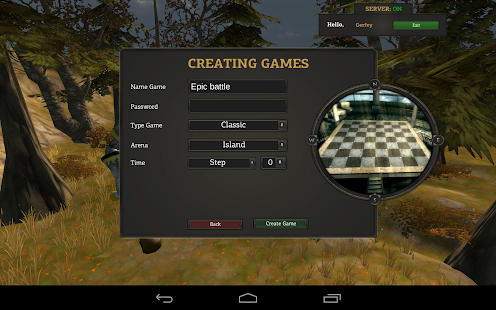 Epic Chess (Early Access)- screenshot thumbnail