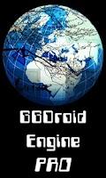 Screenshot of GGDroid Engine PRO
