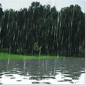 Fake iphone5 rain drop lwp icon